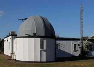Norman Lockyer Observatory, Sidmouth